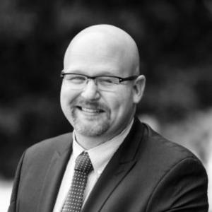 John Gasko, CEO (2014-2016), UChicago Impact