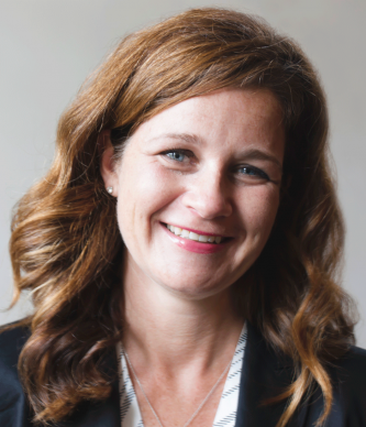 Laura Walsh Giesecke