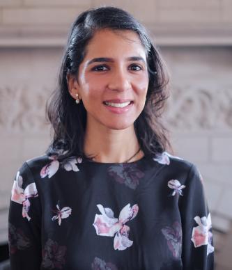 Vibha Sanghvi