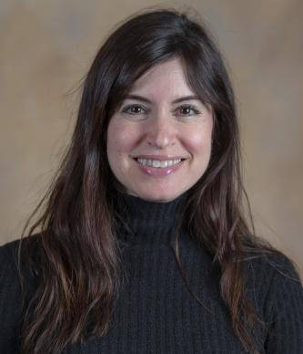 Vickie Greenfield